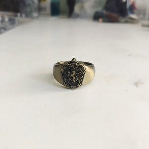 Gryffindor Harry Potter Ring
